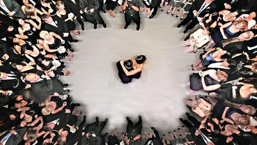 Turkish Wedding Dance
