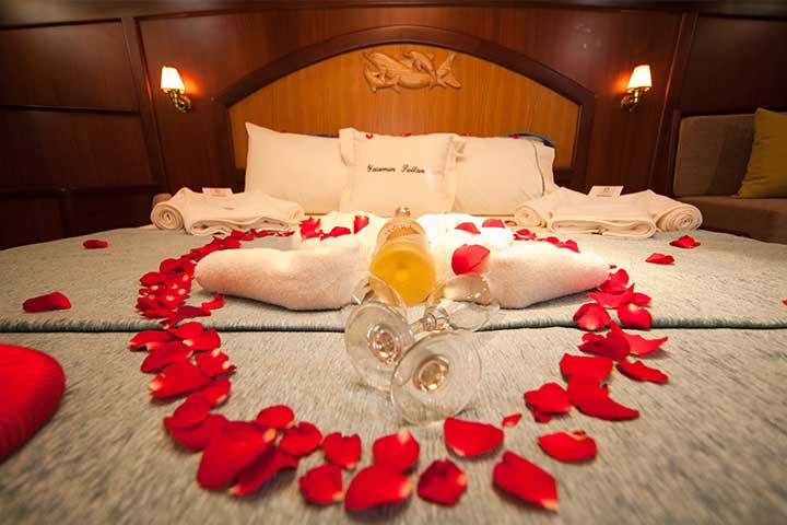 Honeymoons by Turkey Weddings
