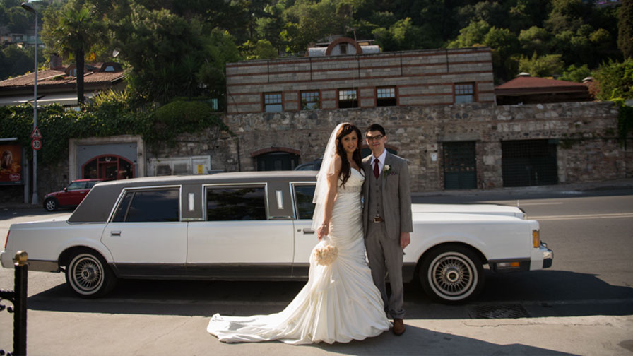 Limo Rent in Istanbul by Turkey Weddings