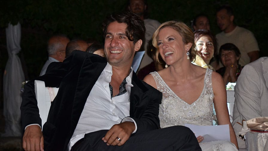 Turkey Weddings Bozcaada Vow