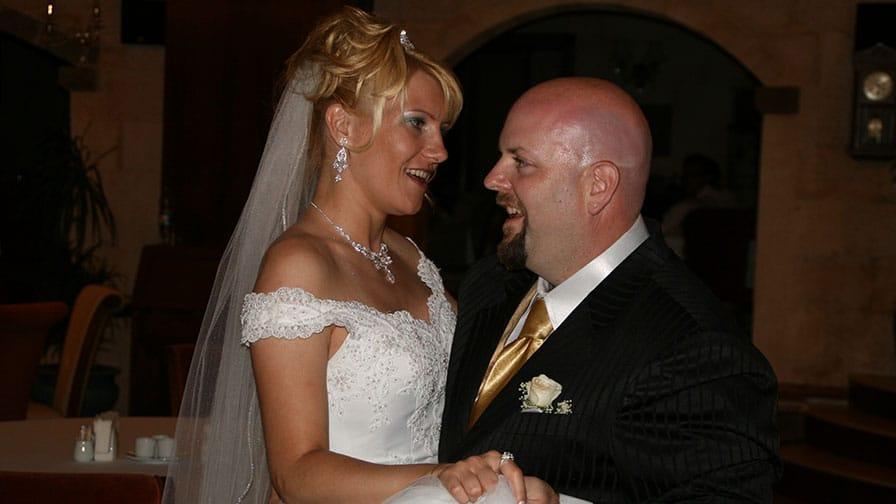 Tatsiana & Jeff at Cappadocia Wedding