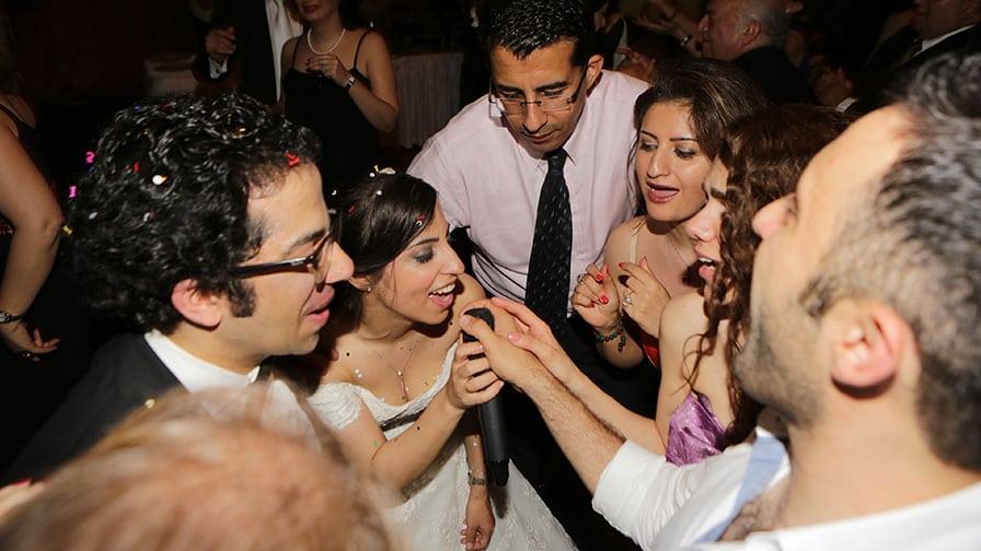 Wedding Song at Turkey Weddings