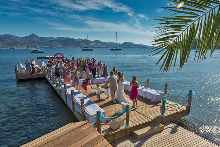 Beach Weddings Bodrum