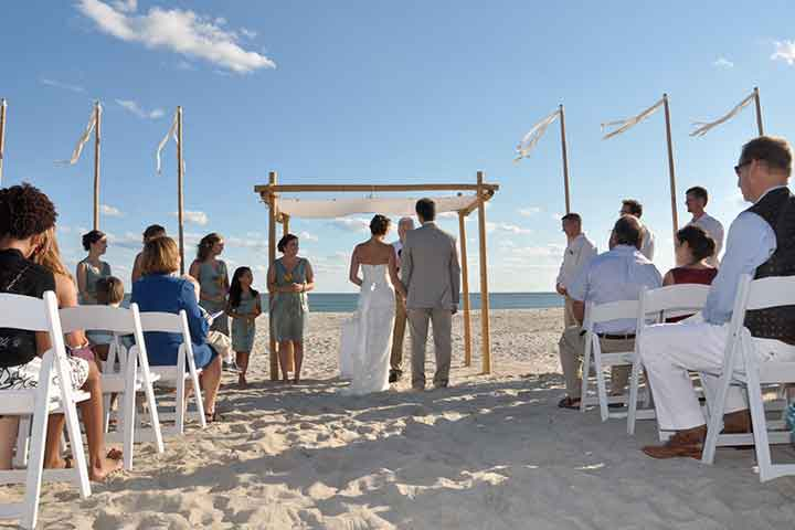 Beach Weddings Oludeniz