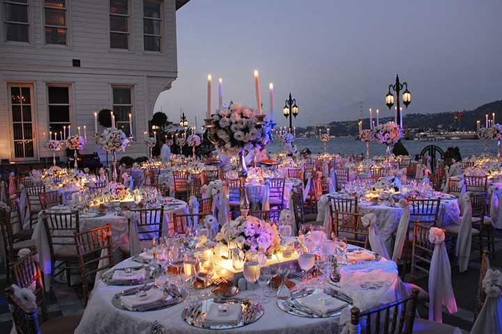 Istanbul Weddings Les Ottomans