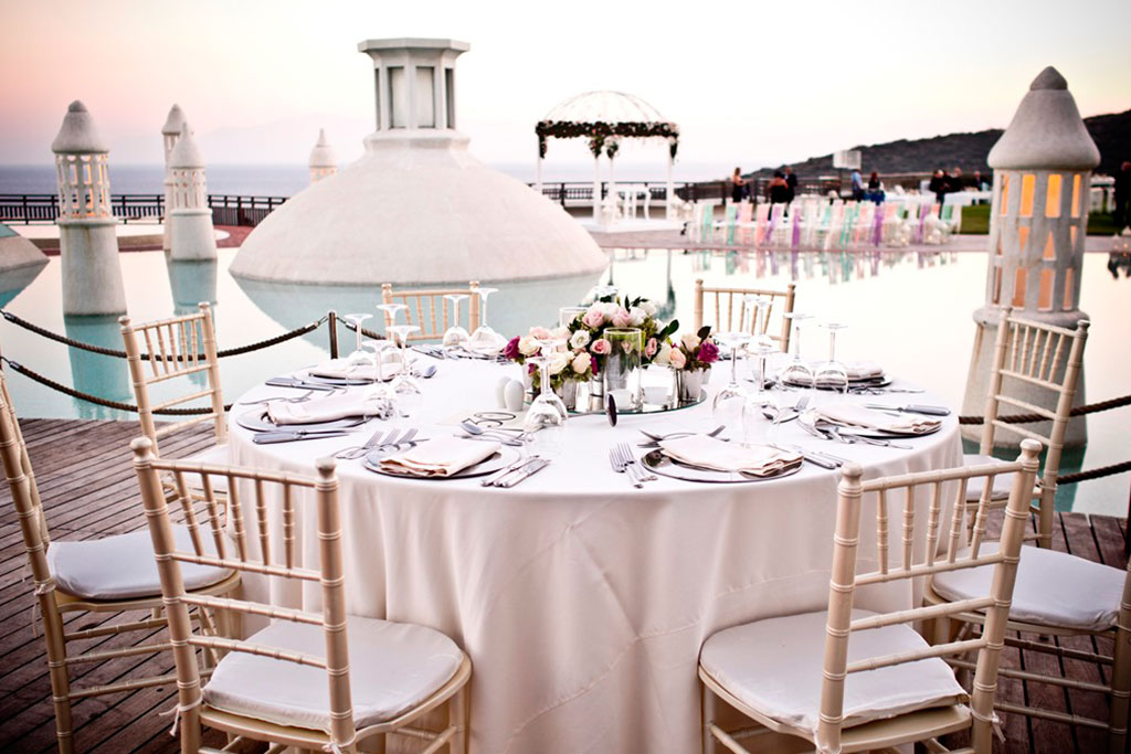 By Destination Beach Wedding Package